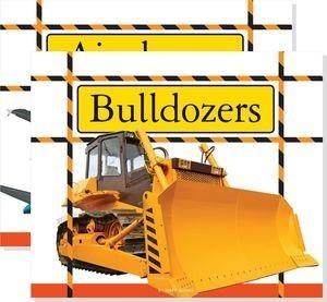 Cover: Big Machines at Work