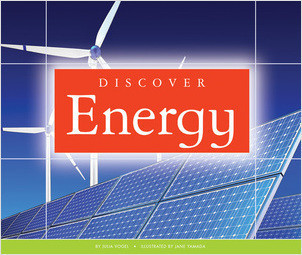 Cover: Discover Energy