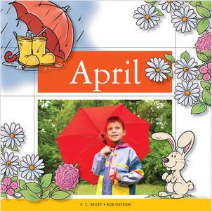 Cover: Twelve Magic Months