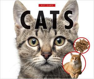 Cover: Pet Care