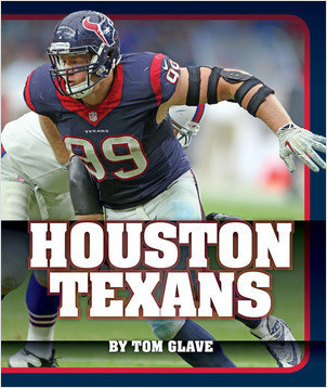 Cover: AFC South