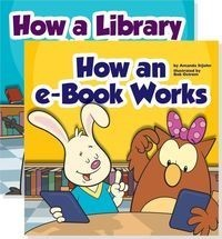 Cover: Library Skills