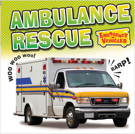 Cover: Emergency Vehicles