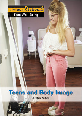 Cover: Compact Research: Teen Well-Being