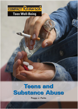 Cover: Teens and Substance Abuse