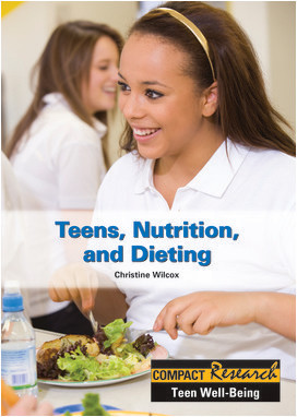 Cover: Teens, Nutrition, and Dieting