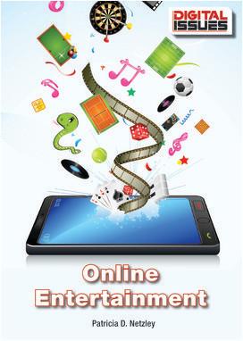 Cover: Online Entertainment