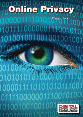 Cover: Online Privacy