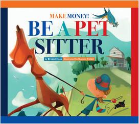 Cover: Make Money!