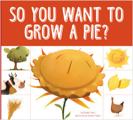 Cover: Grow Your Food
