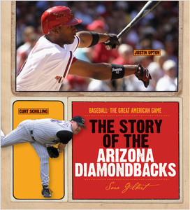 Cover: Baseball: The Great American Game