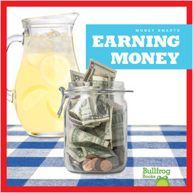 Cover: Money Smarts