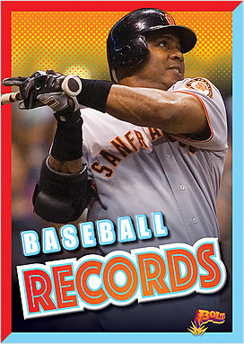 Cover: All-Time Sports Records