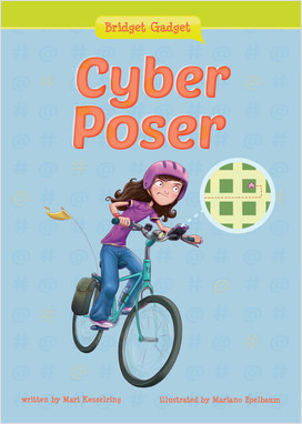Cover: Cyber Poser