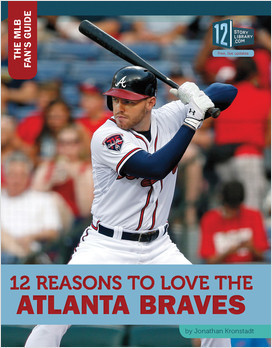 Cover: The MLB Fan's Guide