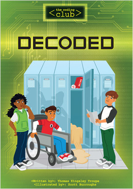 Cover: The Coding Club