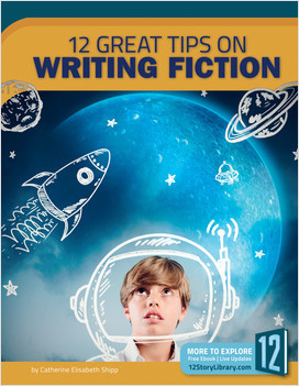 Cover: Great Tips on Writing