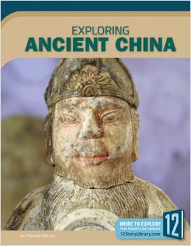 Cover: Exploring Ancient Civilizations