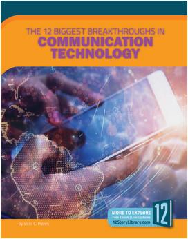Cover: Technology Breakthroughs II