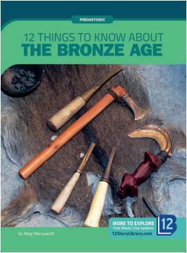 Cover: Prehistoric - Fall 2020