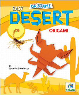 Cover: A World of Origami