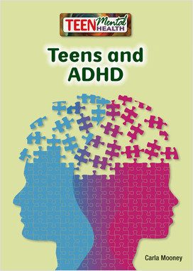 Cover: Teen Mental Health