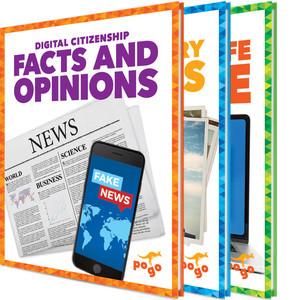 Cover: Digital Citizenship