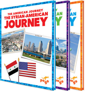 Cover: The American Journey