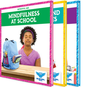 Cover: Mindful Me