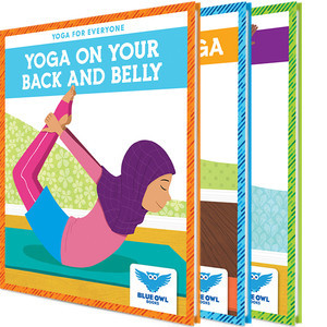 Cover: Yoga for Everyone