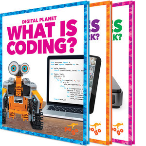 Cover: Digital Planet