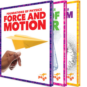 Cover: Foundations of Physics