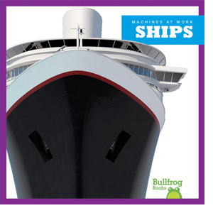 Cover: Ships