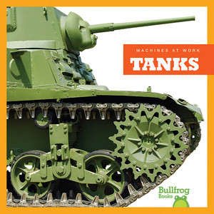 Cover: Tanks