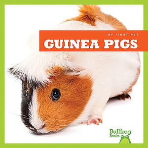 Cover: Guinea Pigs