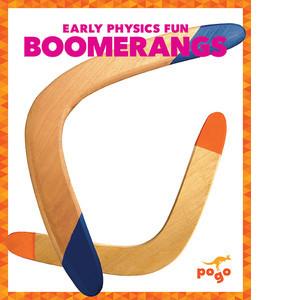 Cover: Boomerangs