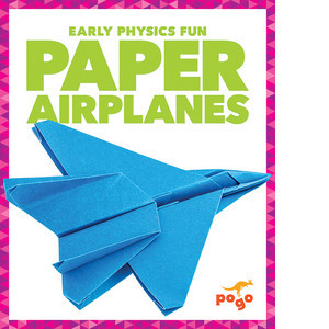 Cover: Paper Airplanes