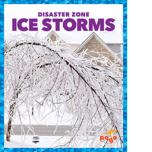 Cover: Ice Storms