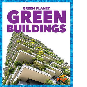 Cover: Green Buildings