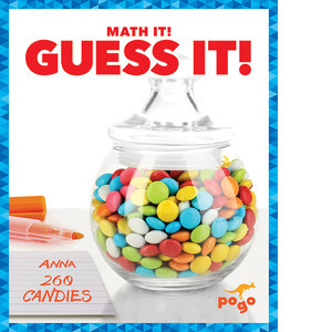Cover: Guess It!