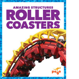 Cover: Roller Coasters