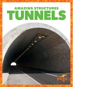 Cover: Tunnels