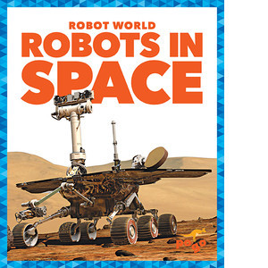 Cover: Robots in Space