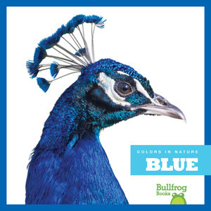 Cover: Blue