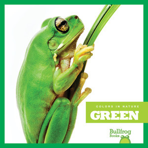 Cover: Green
