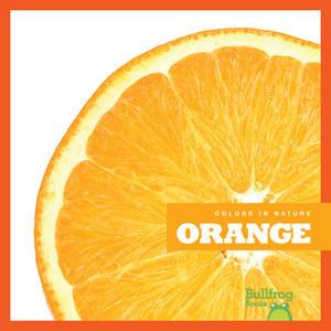 Cover: Orange
