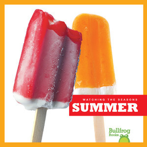 Cover: Summer