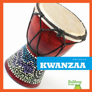 Cover: Kwanzaa