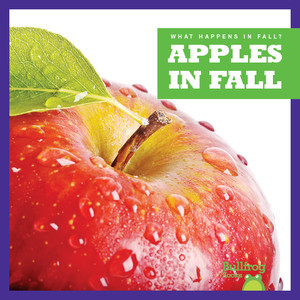 Cover: Apples in Fall