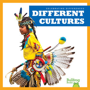 Cover: Different Cultures